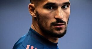 Houssem Aouar Biography