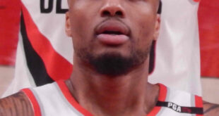 Damian Lillard Biography
