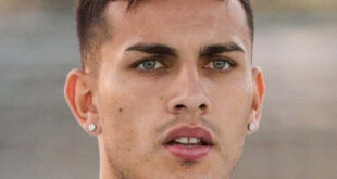 Leandro Paredes Feature