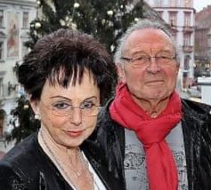 Ralph Hasenhuttl Parents