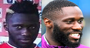 Arthur Masuaku Biography