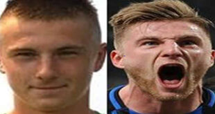 Milan Skriniar Biography