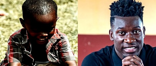 Andre Onana Biography