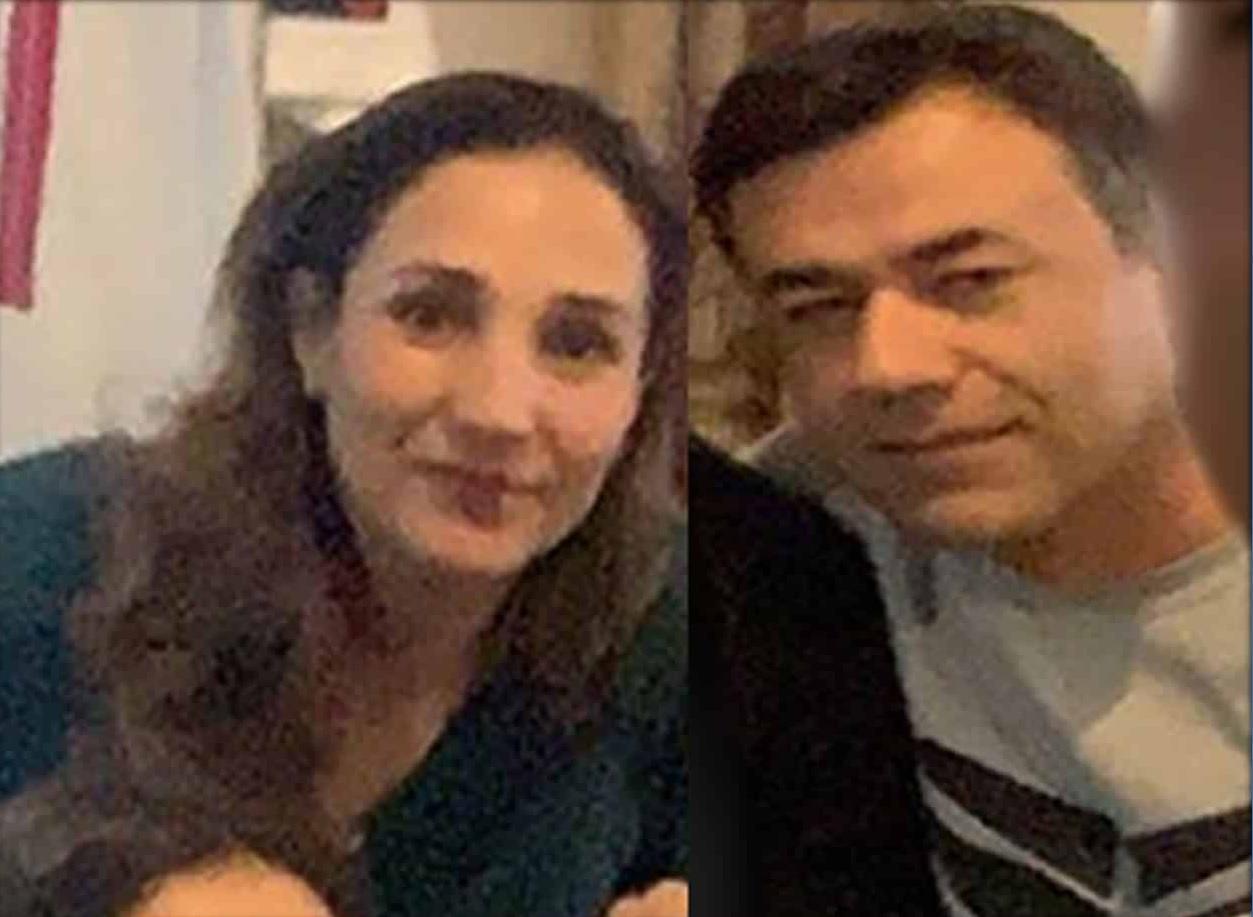 photo of ozan kabak's parents.